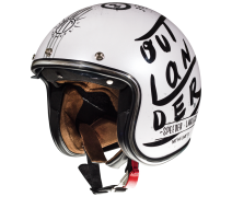 MT Lemans 2 Anarchy Açık Kask